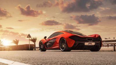 50 Super Sports Car Wallpapers That'll Blow Your Desktop Away
