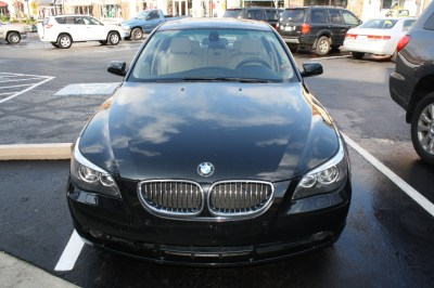 2006 BMW 5-Series 550i | Diminished Value Car Appraisal