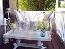 11 Ways to Decorate Your Front Porch or Entryway   DIY Front Porch Decorating Ideas From Around the Country 10 Photos