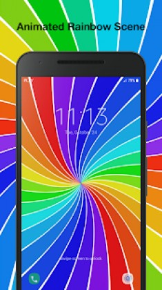 Amoled Live Wallpaper PRO Apk