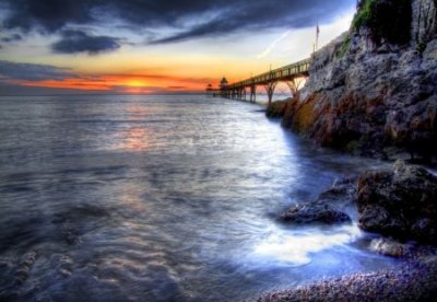 A glimpse of what heaven may look like - Beaches & Nature Background Wallpapers on Desktop Nexus ...