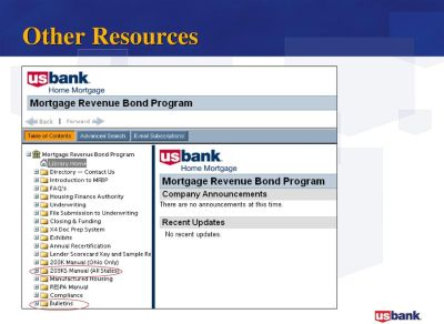U.S. Bank Home Mortgage - PDF