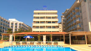 CLUB HOTEL MIRABELL 4*