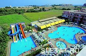 CLUB MERMAID VILLAGE 4*
