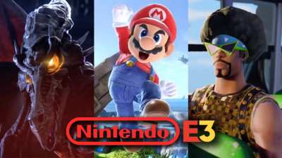 Nintendo E3 2018 – All Trailers From The Event In One Place (VIDEO)