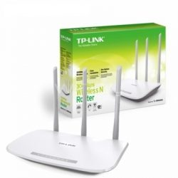 Tp-Link TL-WR845N 300mbps Wireless N Router: Dove Computers Kenya
