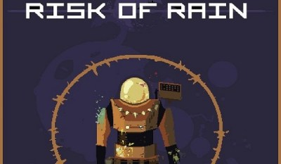 Risk of Rain is heading to PS4 & PS Vita