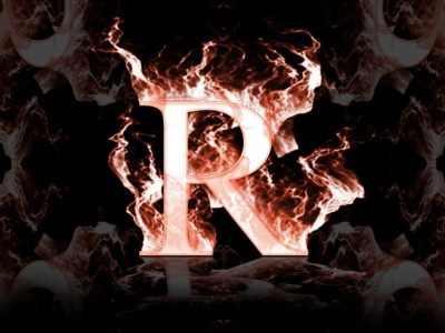 r wallpapers HD