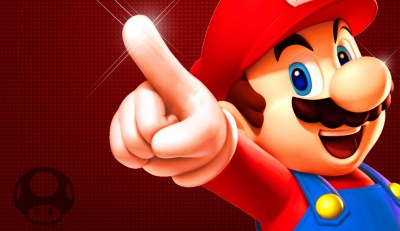 Super Mario Wallpaper HD