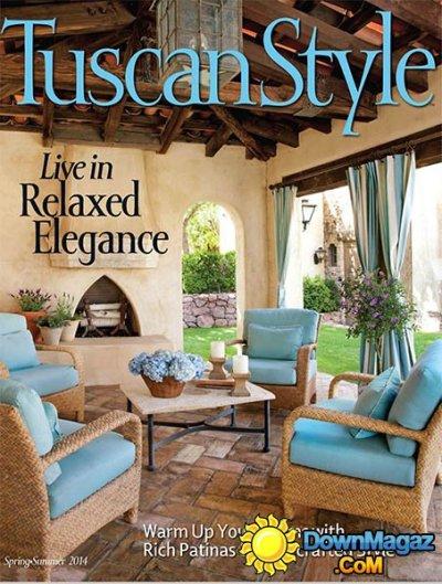 Tuscan Style Magazine - Spring/Summer 2014 » Download PDF ...