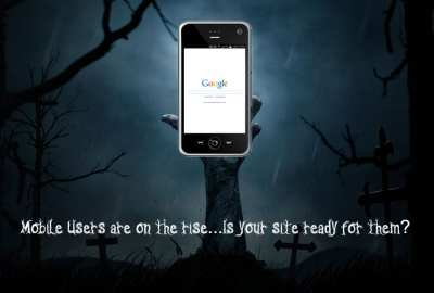 The Rise of Mobile SEO: Is Your Website Ready? - Dragonfly Digital Marketing