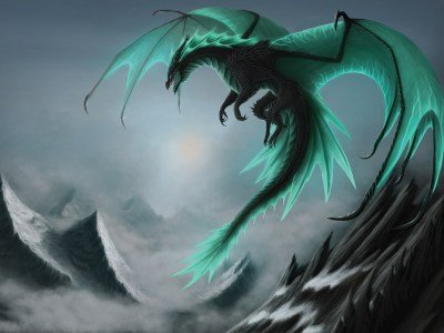 The meaning and symbolism of the word - Dragon