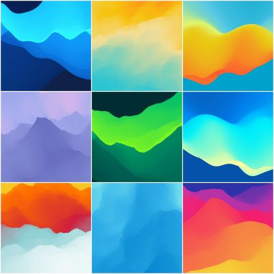 Download Flyme OS 7 Stock Wallpapers - ZIP File Included