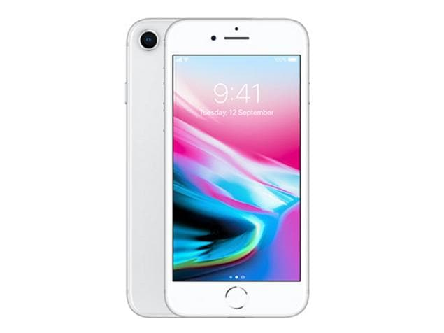 Apple iPhone 8 price  specifications  features  comparison Apple iPhone 8