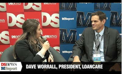 Mortgage Servicing Challenges: LoanCare President Weighs In - DSNews
