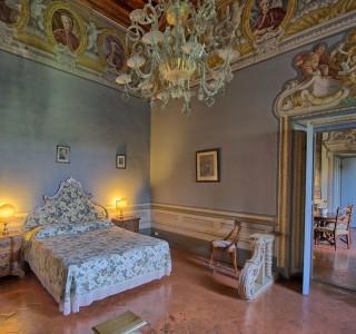 ferienapartments montegufoni | villen in der toskana, Badezimmer