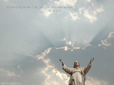 Christ Jesus Wallpapers | Mobile Bible