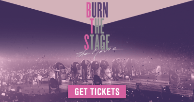 Burn the Stage: the Movie: Get Tickets | Trafalgar Releasing