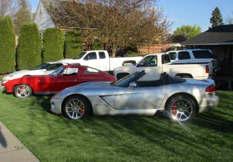 2004 Dodge Viper For Sale in Friendswood  TX   Carsforsale com     2004 Dodge Viper for sale in Calabasas  CA