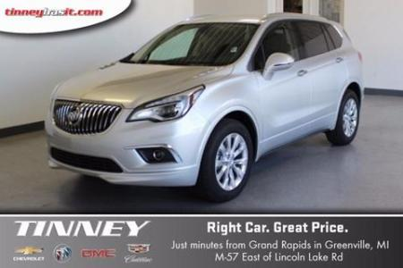 Buick For Sale in Las Cruces  NM   Carsforsale com 2017 Buick Envision  TINNEY AUTOMOTIVE CORP
