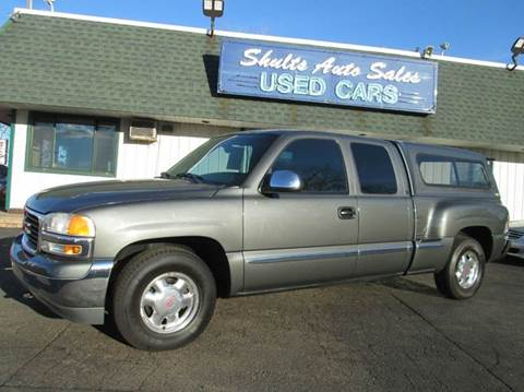 Mandal Gmc Mandal Buick GMC Car Dealership In Diberville MS 39540     Gmc Sierra 1500 For Sale Crystal Lake Il Carsforsale Com