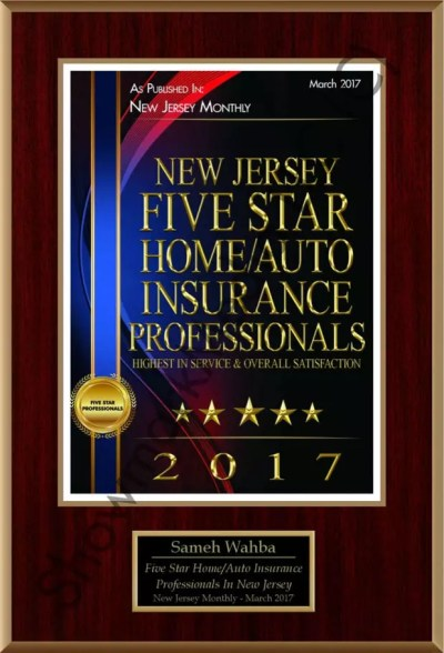 Allstate   Car Insurance in Paramus, NJ - Sameh Wahba