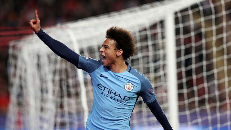 Leroy Sane v Dele Alli: The key battle when Germany host England | Football News | Sky Sports