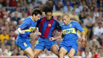 LaLiga - Barcelona: Boca Juniors to play Barcelona in 2018 Joan Gamper Trophy | MARCA in English