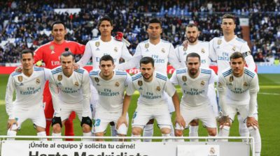 LaLiga - Real Madrid 4-0 Alaves: Real Madrid player ratings vs Alaves: Lucas Vazquez gives ...