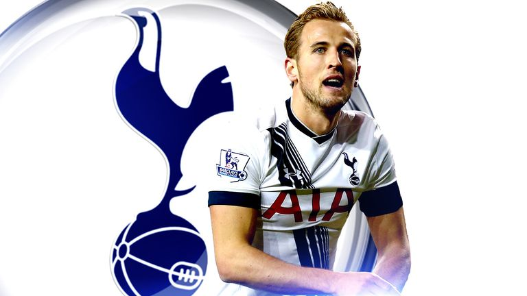 FootyTweets | Tottenham Hotspur | How special is Kane?