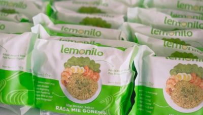 Lemonilo wants to promote healthy lifestyle in Indonesia ...
