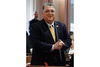 Senator Portantino Sends Two Gun Control Bills to the Governor   East County Today