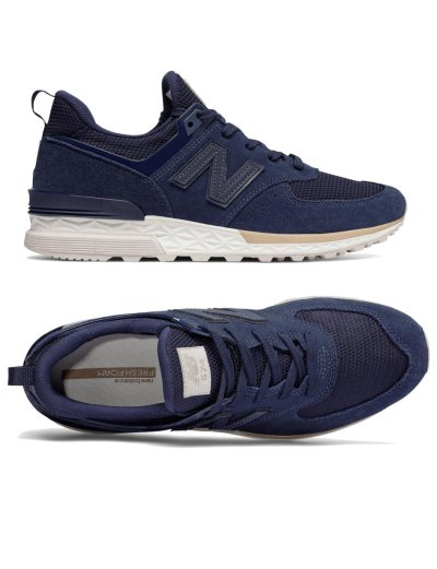 New Balance 574 MS Sneakers Shoes Trainers Boots Schuhe ...