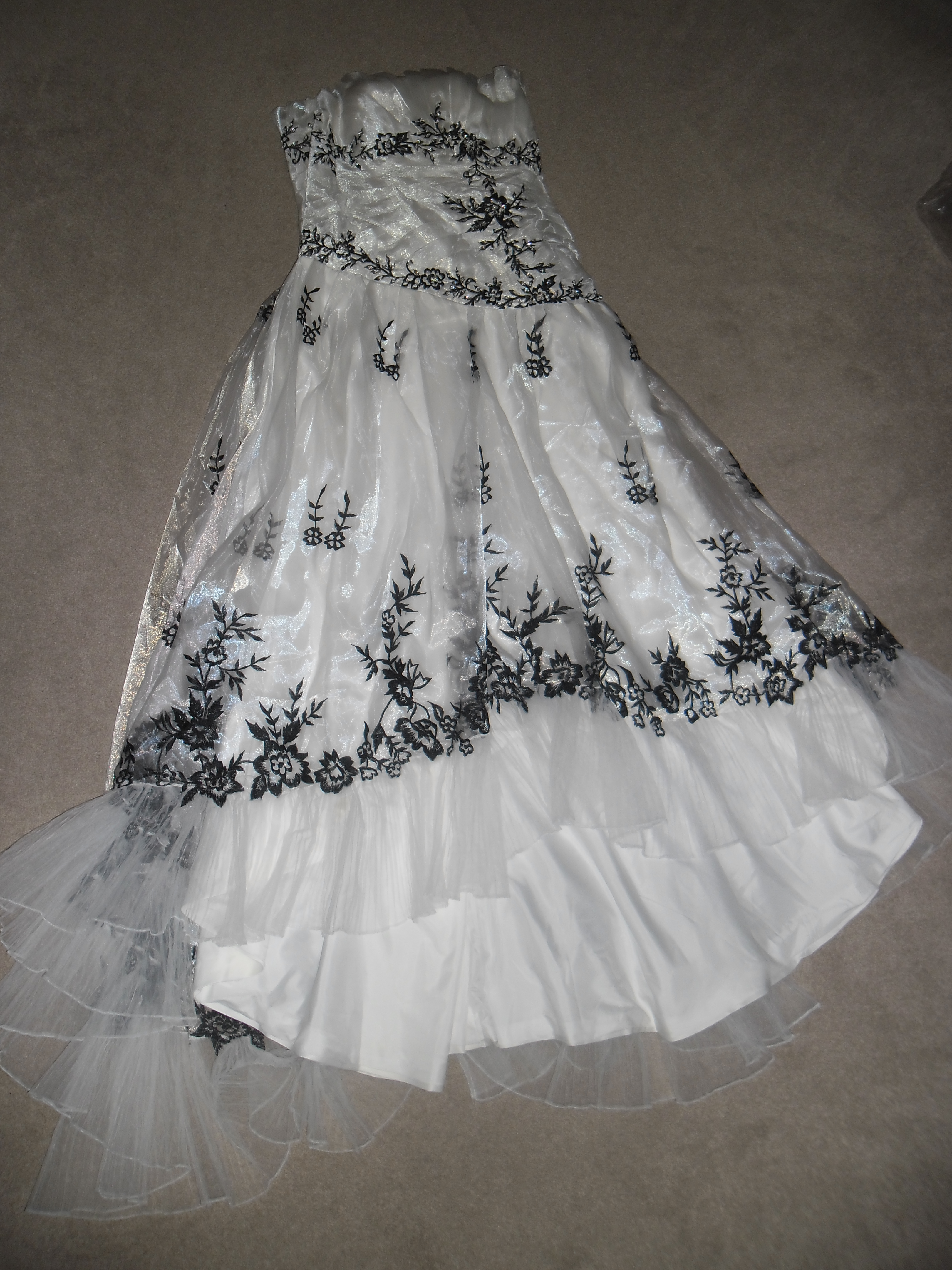 ebay wedding dress Report Inappropriate Content