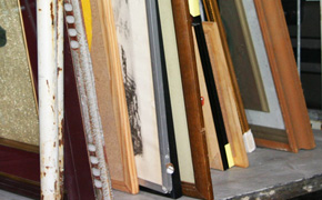 used second hand picture frames wholesale supplier
