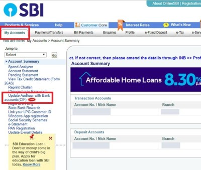 State Bank Of India Home Loan Customer Care Number Bangalore | Flisol Home