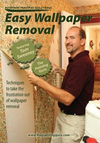 Amazon.com: Easy Wallpaper Removal DVD The Painting Guru: The Painting Guru, Tom Sweeney: Movies ...