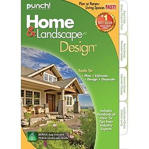 Amazon.com: Punch! Home & Landscape Design v17 [Download ...
