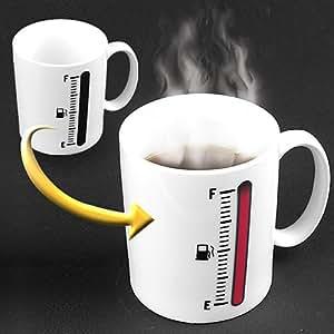 Amazon.com | Fill Er Up Coffee Mug -