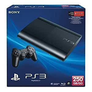 Amazon.com: Sony PlayStation 3 250GB Console - Black: Video Games