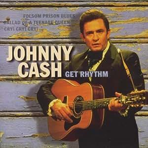 Johnny Cash - Get Rhythm - Amazon.com Music