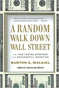 A Random Walk Down Wall Street: The Time-Tested Strategy for Successful Investing (Tenth Edition ...
