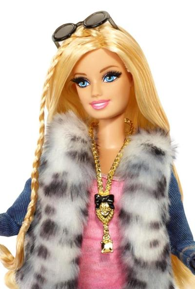 Amazon.com: Barbie Style Barbie Doll: Toys & Games
