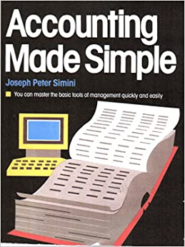 Accounting Made Simple, Revised Edition: Amazon.com: Books