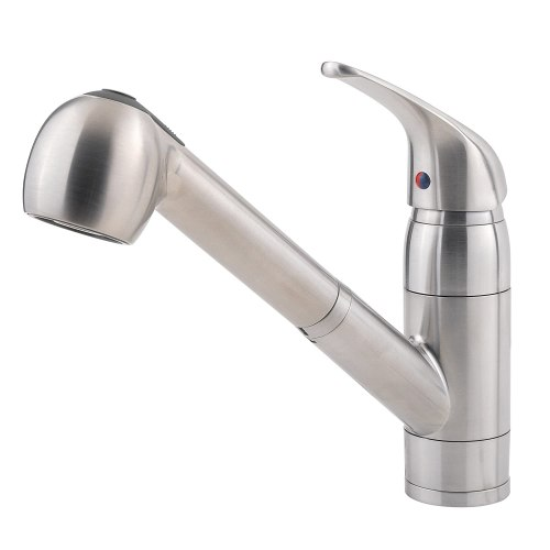 best pull out kitchen faucet kitchen faucet replacement parts Pfister best pull out faucet