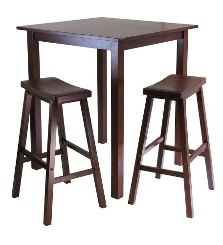 small kitchen table sets small kitchen table set Square High Table Set
