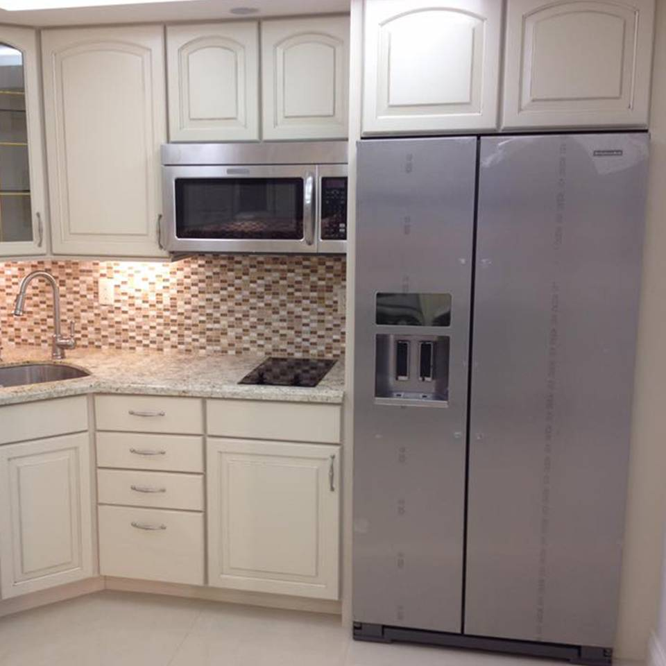 kitchen remodeling kitchen remodeling miami Kitchen Remodeling Condo
