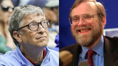 Flipboard: Bill Gates Pays Heartfelt Tribute To Microsoft Co-Founder Paul Allen