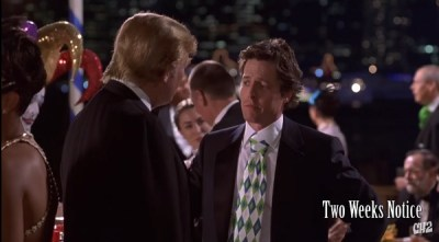 Watch: A Supercut Of Every Donald Trump Cameo In Movies And Television - DesignTAXI.com