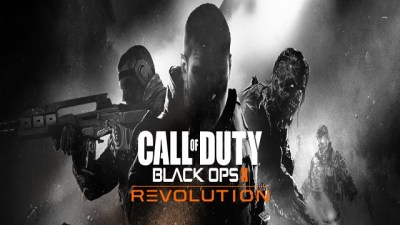 Black Ops 2 Revolution DLC Free Trial Now Live On PlayStation 3 – EGMNOW